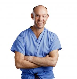 Fig E. GTS Surgery