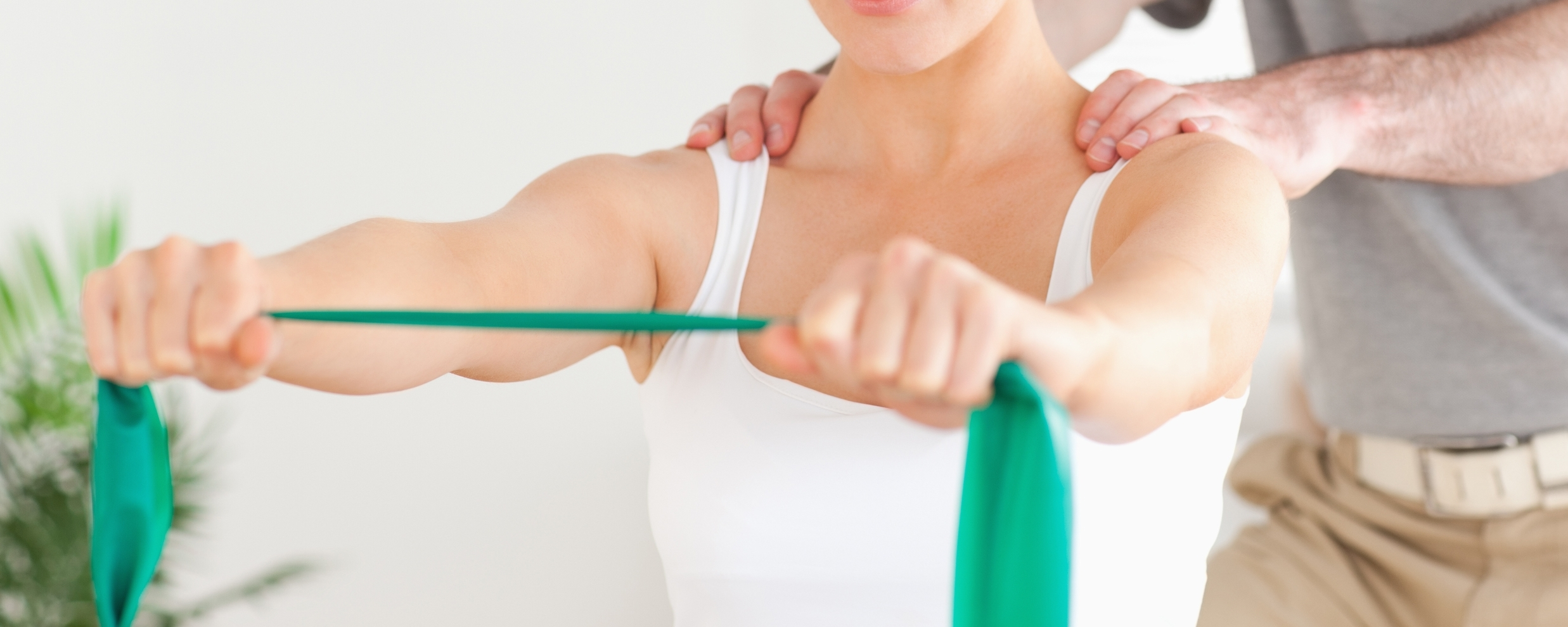 Physiotherapy - Cambridge Shoulder